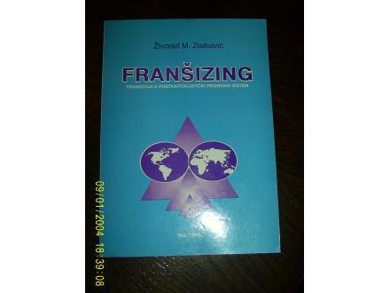 Fransizing