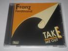 Franz Ferdinand – Take Me Out (CD Single)