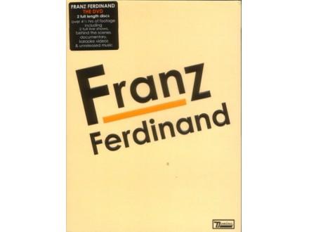 Franz Ferdinand - The DVD