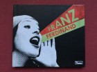 Franz Ferdinand-YOU COULD HAVE IT SO MUCH BETTER CD+DVD