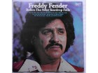 Freddy Fender - Before the next teardrop falls (Japan P