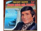 Freddy Quinn – Nimm Mich Mit, Freddy
