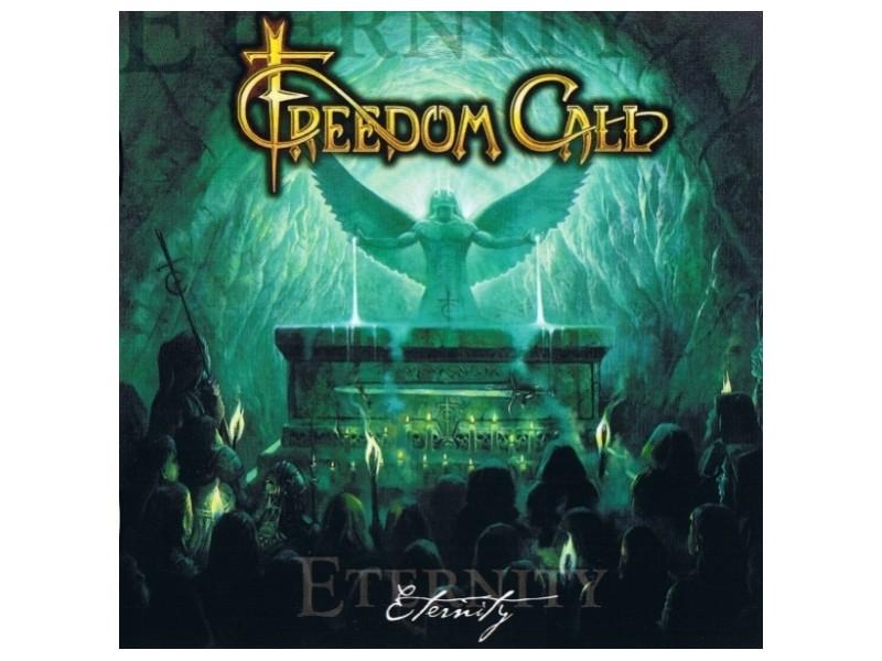 Freedom Call - Eternity