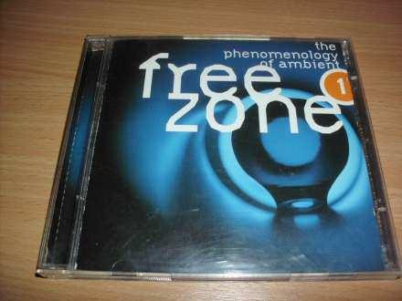 Freezone 1 - The Phenomenology Of Ambient
