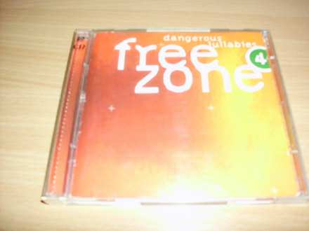 Freezone 4 - Dangerous Lullabies