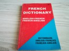 French dictionary - english-french; french-english
