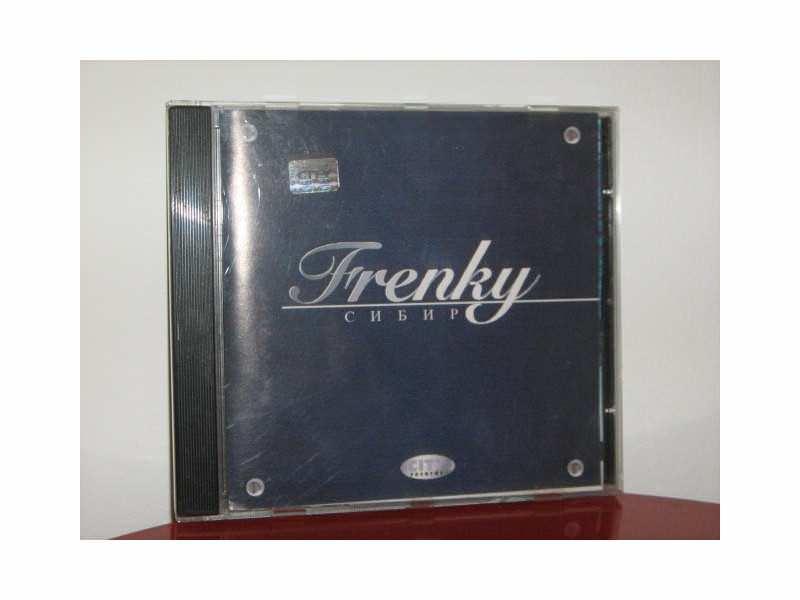 Frenky - Sibir