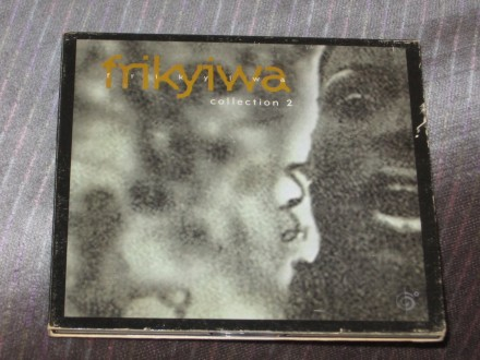 Frikyiwa - Collection 2