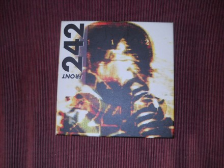 Front 242 - Moments... 1