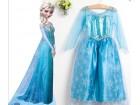 Frozen ELZA haljina vise velicina