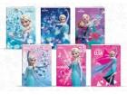 Frozen Elsa school sveska A4 MP 32224