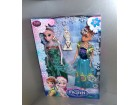 Frozen Lutke ELSA I ANA