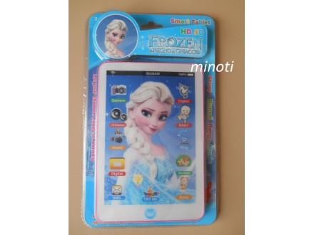 Frozen Pametni 5D Tablet za Decu, Novo