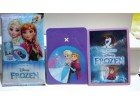 Frozen zvrk plus kartica sa dva žiga komad 40 dinara