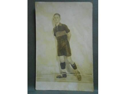 Fudbal: Veliki Bečkerek Futbaler cc 1920-1940.g