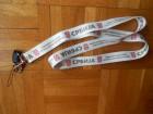 Fudbalski Savez Srbije, traka za akreditaciju
