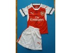 Fudbalski dresovi Arsenal DECIJI sezona 2015/16
