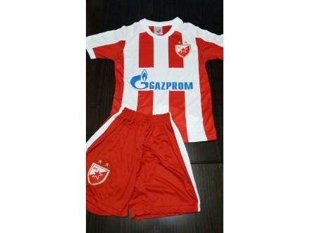 Fudbalski dresovi C.zvezde DECIJI