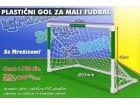 Fudbalski gol - Plastični - 60x40cm