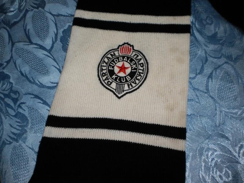 Fudbalski klub Partizan Bar sal iz 90-ih