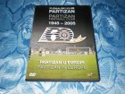 Fudbalski klub Partizan u Evropi - DVD