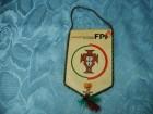 Fudbalski savez Portugal + znacka