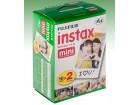 Fujifilm Instax Mini Twin (2x10) duplo pakovanje