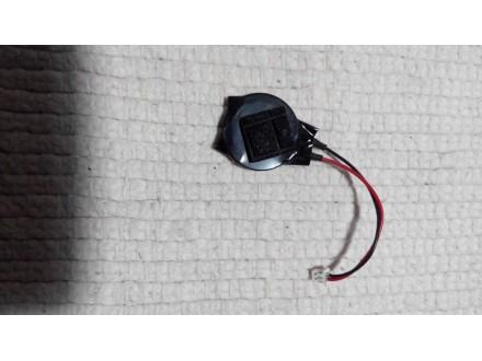 Fujitsu L7310GW bios baterija