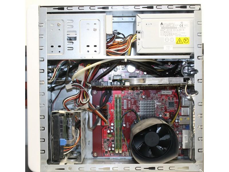 Fujitsu Siemens Quad 2.67Ghz / 1Tb / 4Gb