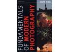 Fundamentals of modern photography, Tom Ang