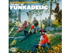 Funkadelic - Standing On The Verge: The Best Of Funkade