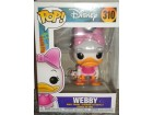 Funko POP! Disney: Duck Tales - Webby