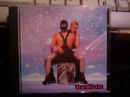 Funky G (2) - Budi Tu