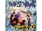 Funky G  - Supersonic
