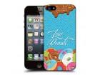 Futrola DURABLE PRINT za Iphone 5G/5S/SE DP0013 (MS)