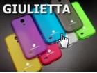 Futrola Giulietta case  za  Samsung Telefone 3