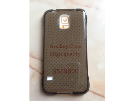 Futrola za Samsung Galaxy s5 Grey