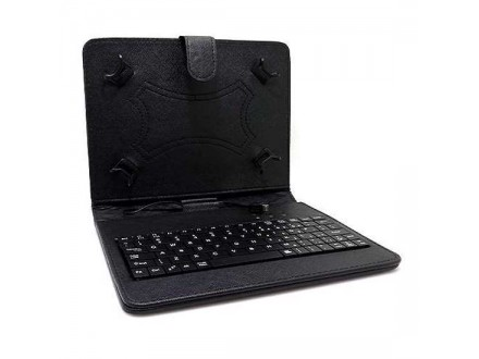 Futrola za Tablet+tastatura 10incha crna