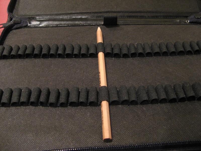 Futrola za mirisne uzorke ili za olovke