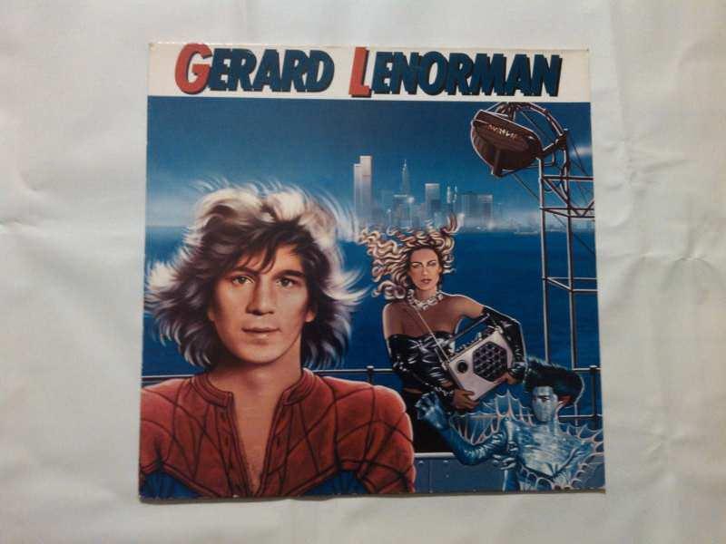 Gérard Lenorman - Boulevard De L`Océan