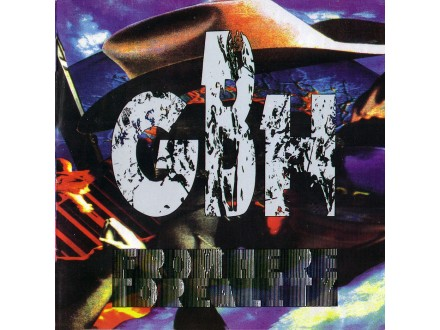 G.B.H. - From Here To Reality