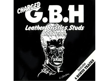 G.B.H. - Leather, Bristles, Studs And Acne