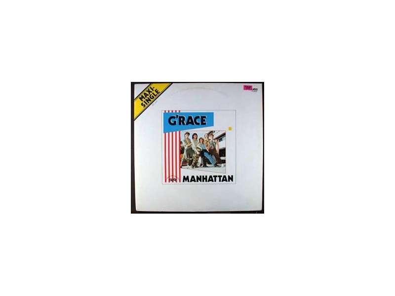 G`Race - Manhattan