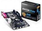 GA B85M + G3220 + 4GB garancija