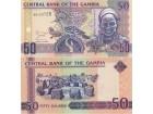 GAMBIA 50 DALASIS 2006 UNC