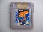 GAME BOY - MOTOCROSS MANIACS Made in Japan