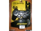 GAME PAD OMEGA PHANTOM ZA PC