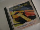GARY MOORE - Ballads & Blues +track recorded 95