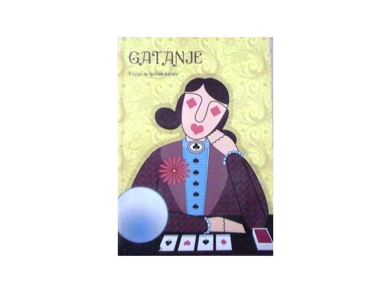 GATANJE  - Autor Jacek Novak