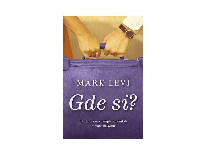 GDE SI? - Mark Levi